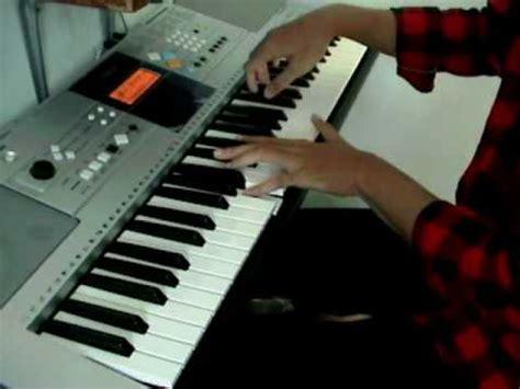 tutorial keyboard jangan menyerah d masiv jangan menyerah piano cover iseng2 youtube