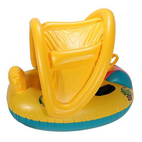 siege enfant gonflable nouvel anneau gonflable bateau de si 232 ge nager flotteur