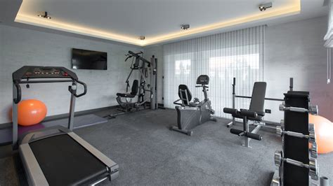 home gym ideas to be applied on the real good home gym 8 essentials for building a dream home gym stack