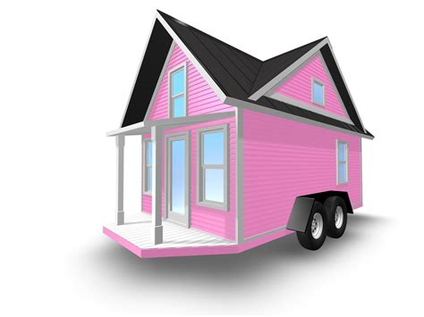 tiny house cartoon tiny house clipart clipground