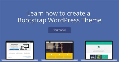 wordpress bootstrap themes tutorial bootstrap wordpress themes bootstrapwp