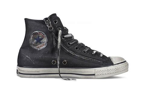 Sepatu Converse All Chili Zip High converse varvatos chuck all canvas zip hypebeast