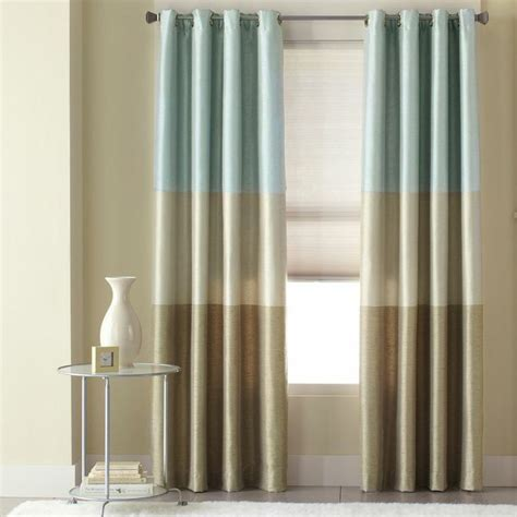 jcpenney grommet drapes pin by robyn johnson on house pinterest