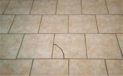 help ceramic tile cracks on signs of needing foundation repair aztec house leveling