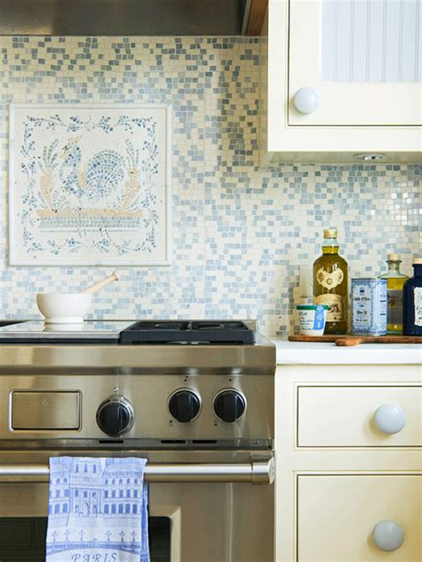 French Kitchen Backsplash French Country Backsplash French Country My Fav