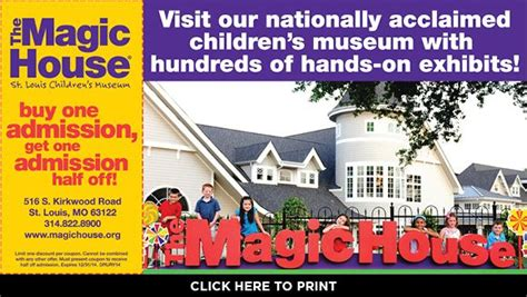 magic house admission 17 best images about vacation savings spring 2014 on pinterest the alamo zoos and