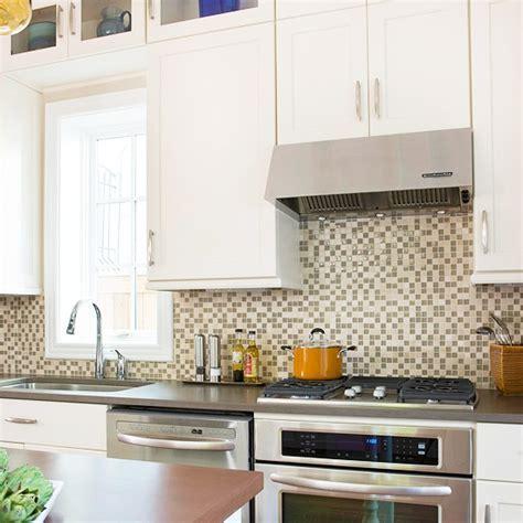 Kitchen Backsplash Ideas: Tile Backsplash Ideas