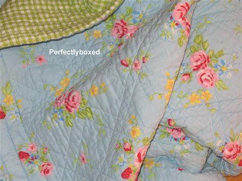 greengate roseberry blue quilts www perfectlyboxed