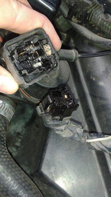 blower motor resistor melted astrosafari replaced blower resistor hi setting still doesn t work