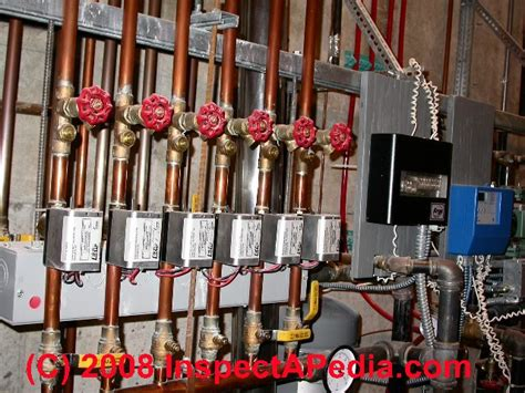 guide to heating system zone valves zone valve