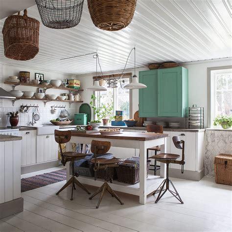 cucinare in casa foto arredamento cucina in casa rurale di valeria