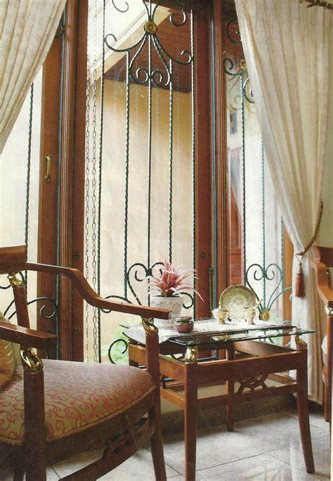 model desain jendela rumah sederhana minimalis