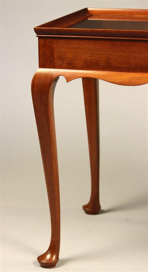 Doucette And Wolfe Fine Furniture Makers October 2013
