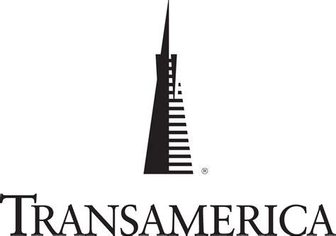 Transamerica Logo / Insurance / Logo Load.Com