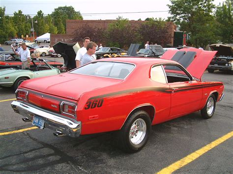 plymouth duster 360 plymouth duster 360 motoburg