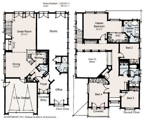 live work floor plans floor plan on pinterest floor plans drawing board and
