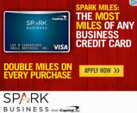 sparks business credit card simplerna creative capital one credit card ads