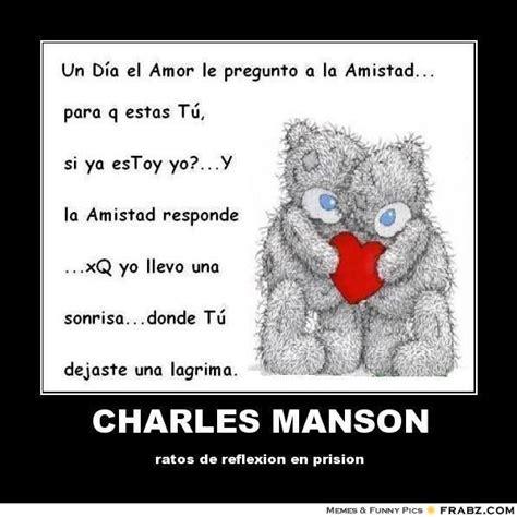 Charles Manson Meme - charles manson meme generator posterizer