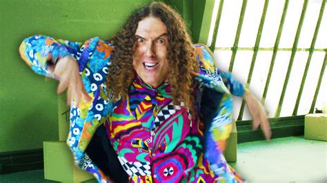 Stonestreet by Crazy Cool Groovy Weird Al Yankovic Turns Quot Happy Quot Into