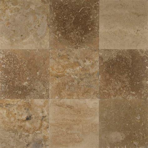 Bedrosians Travertine Desert Rustic Tile Flooring