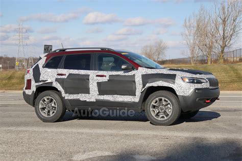 2019 Jeep Trail Hawk by 2019 Jeep Compass Trailhawk Wallpaper Top New Suv