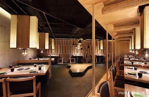 9 basic styles in interior design interior design 松本日本料理餐厅设计 688304 设计本装修效果图