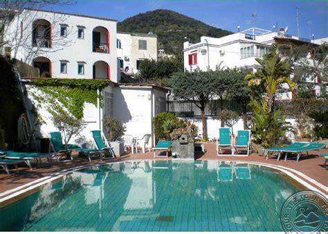 villa ischia porto отель villa tina ischia porto 3 остров искья италия