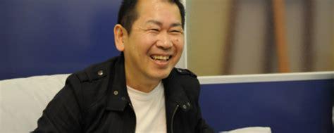 Yu Suzuki Yu Suzuki Working On A Unannounced Project Thinking About