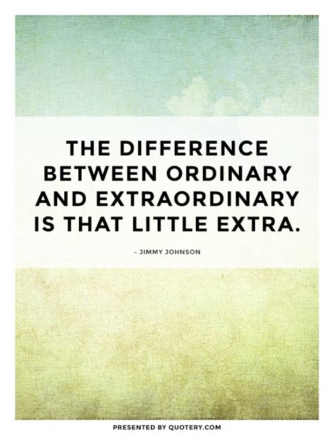 this i live one s extraordinary ordinary and the who changed it forever books quote by jimmy johnson