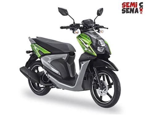 Spedo Meter Yamaha X Ride harga yamaha x ride 125 2017 review spesifikasi gambar