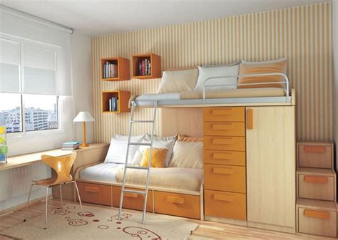 interior ideas for small bedroom classy small bedroom design white wall color storage ideas