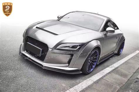 Audi Tt R8 Bodykit by List Manufacturers Of Audi Tt Kit Buy Audi Tt