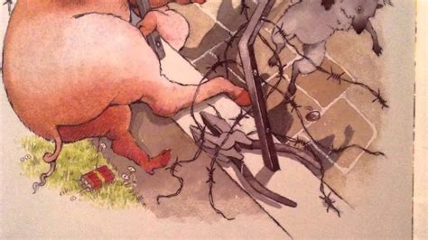 The Three Wolves And The Big Bad Pig quot the three wolves and the big bad pig quot read by mr