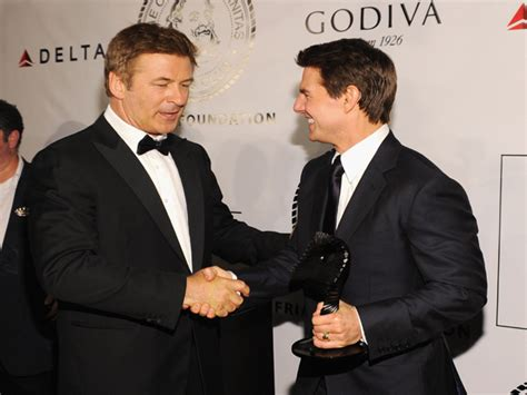 Tom Cruise Is Honored For Doing by Tom Cruise Honored By Friars Club Photo 1 Pictures