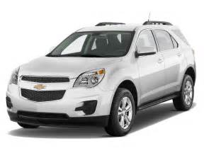 2012 chevrolet equinox chevy gas mileage the car