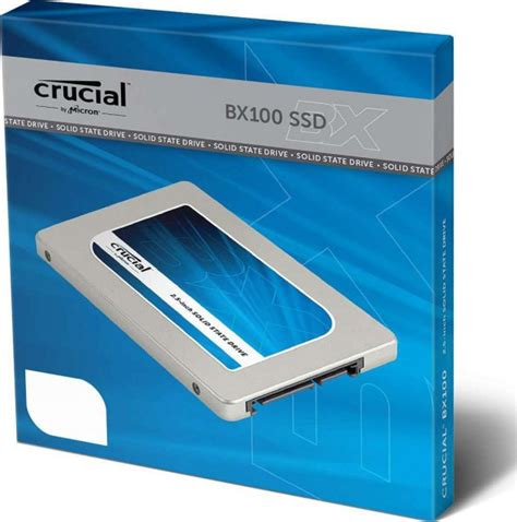 Sale Memory Crucial Bx100 1tb crucial bx100 1tb sata 2 5 inch solid state drive ct1000bx100ssd1 buy best price in