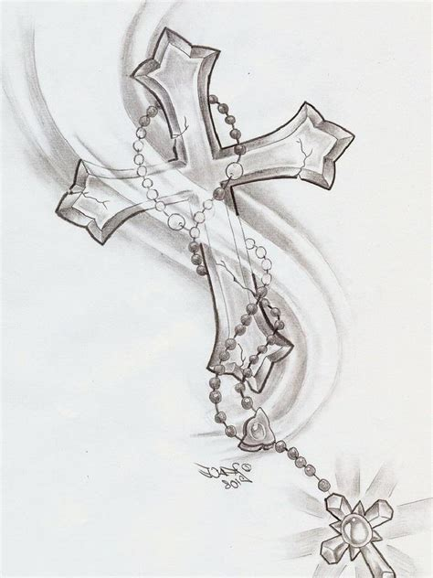 cross and hands tattoo drawings of crosses with praying pictures to pin on