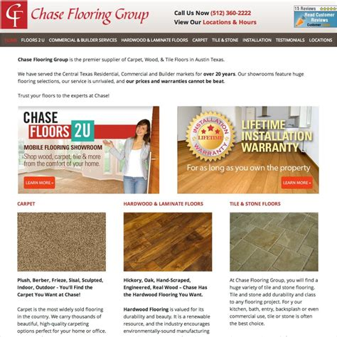flooring connected systems llc