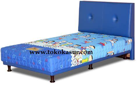 Guhdo Bed Multi Bed Happy 160x200 Donald Set guhdo sorong kasur 2in1 guhdo gudho happy ranjang laci anak