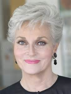 hairstyles for 60 with grey hair over 60 hairstyles for women
