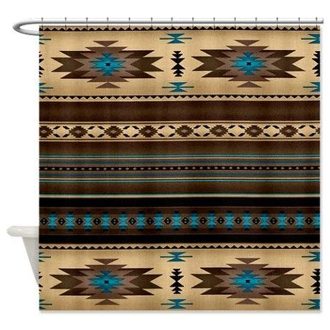 southwest design shower curtains pin by trisha liliedahl on for the home pinterest