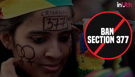 section 377 ipc bare act 10 things that need to be banned in india asap