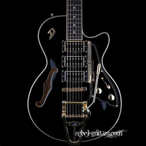 duesenberg starplayer custom preowned duesenberg starplayer tv custom rebel guitars