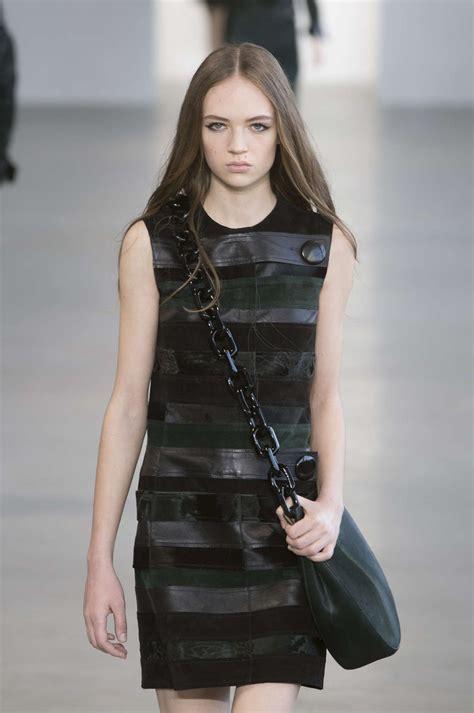 Fall 07 Ny Fashion Week Weekend Wrap by New York Fashion Week Program Of Runway Shows News