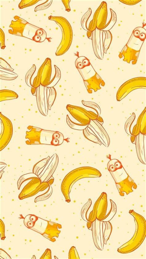 wallpaper banana for iphone best 25 minion wallpaper ideas on pinterest minions
