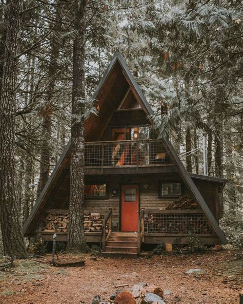 small a frame cabin best 25 a frame cabin ideas on a frame house
