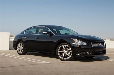 Nissan Maxima Motor by 2013 Nissan Maxima Reviews And Rating Motor Trend