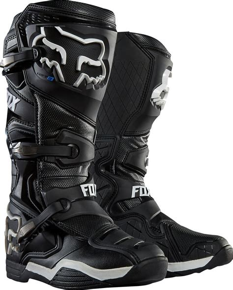 discount motocross boots 299 95 fox racing mens comp 8 boots 236337