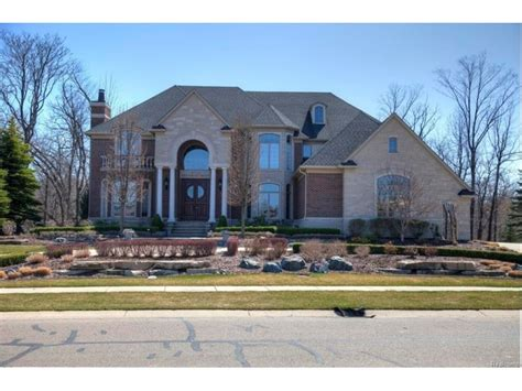 house of bedrooms michigan wow house 4 bedroom mansion in rochester hills