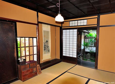 japanese traditional houses the perfect simplicity